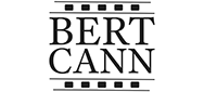 Bert Cann Logo designed by Luke Toddfrey www.TODDcs.com for more details
